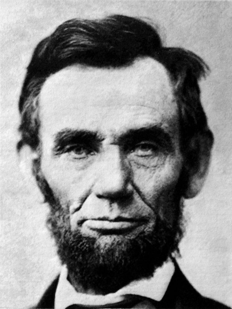 035 Abraham Lincoln 770x1024 - Ch 27: Hallelujah
