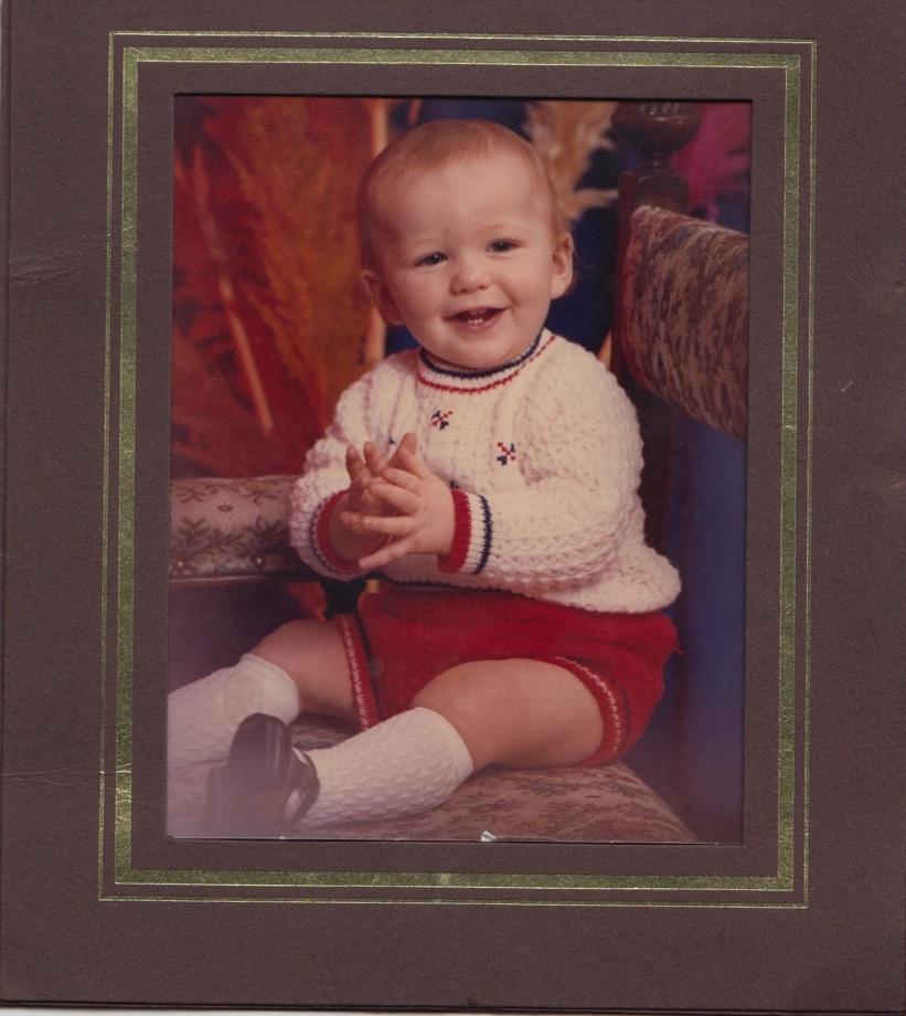 DJ Baby portrait Resized - Ch 1: Dan 1.0