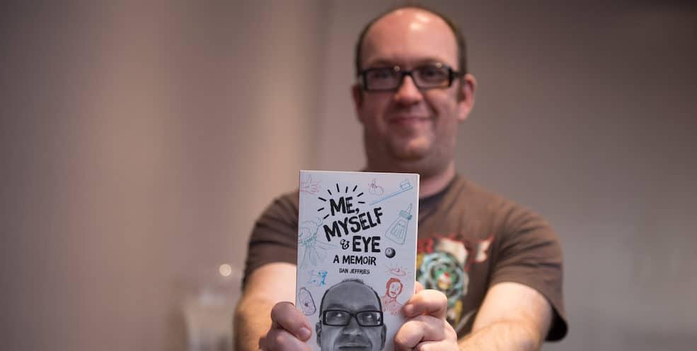Dan book canada small e1526570331725 - 2017: A Year in Review