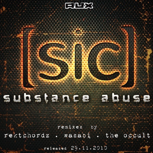 Substance Abuse cover